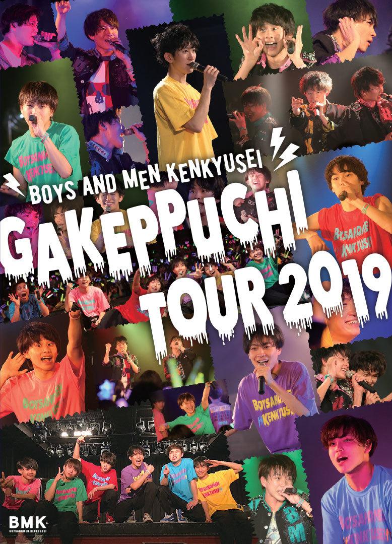 Gakeppuchitour_dvd